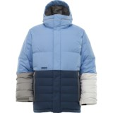 Burton Cushing Down Jacket - 550 Fill Power (For Men)