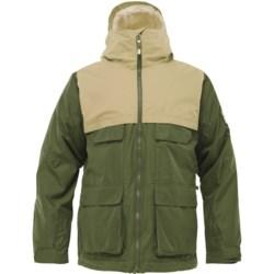 Burton Arctic Jacket - Insulated (For Men)