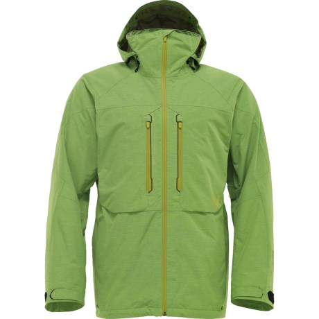 Burton AK 2L Stagger Gore-Tex® Performance Shell Jacket - Waterproof, Insulated (For Men)