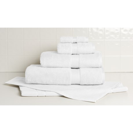 Christy Elegance Washcloth