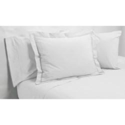 Christy of England Christy Renaissance Standard Pillowcases - 400 TC Egyptian Cotton Percale
