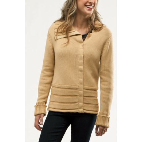 Carve Designs Bennett Sweater (For Women)