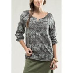 Carve Designs Shelby Shirt - Cotton Poplin (For Women)