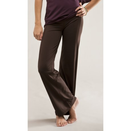 Carve Designs Oreal Yoga Pants (For Women)