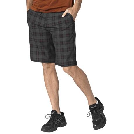 prAna Linear Shorts (For Men)