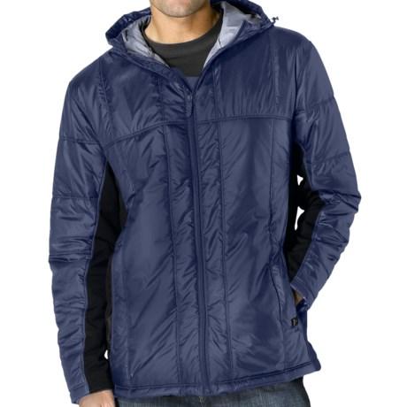 prAna Stinger Hybrid Jacket - Insulated (For Men)