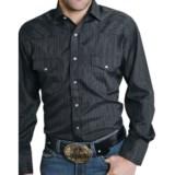 Roper Dobby Shirt - Long Sleeve (For Men)