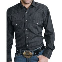 Roper Karman Shirt - Dobby, Long Sleeve (For Men)