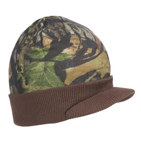 Outdoor Cap Radar Camo Cap - Visor (For Men and Women)