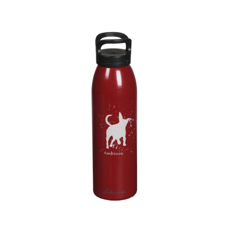 Liberty Bottle Works Water Bottle - 32 oz., BPA-Free, Tactical Collection