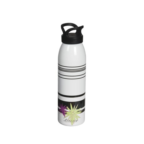 Liberty Bottle Works Artist Collection Water Bottle - BPA-Free, Aluminum, 32 oz.