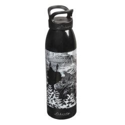 Liberty Bottle Works Water Bottle - 24 fl.oz., BPA-Free, Gear Collection