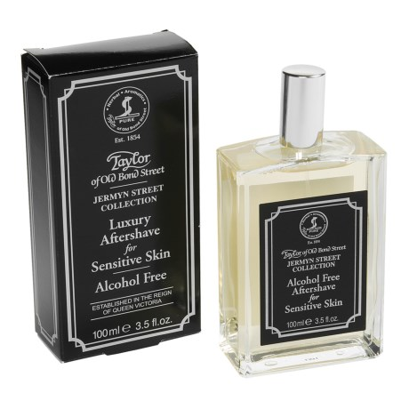 Taylor of Old Bond Street Jermyn Street Collection Aftershave - Sensitive Skin