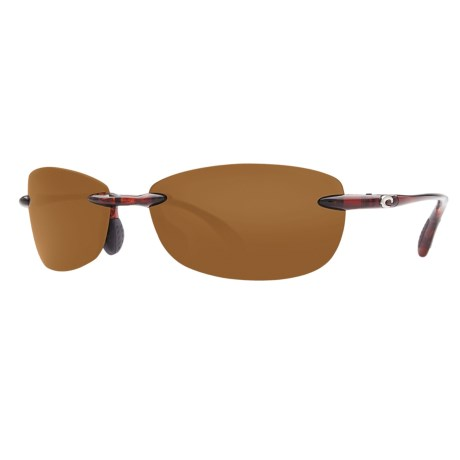 Costa Del Mar Filament Sunglasses - Polarized