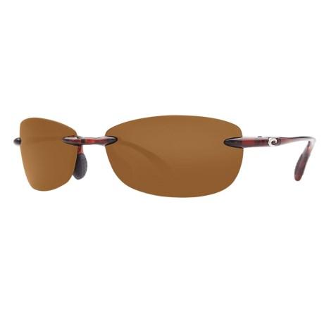 Costa Filament Sunglasses - Polarized