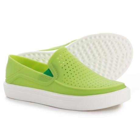 Crocs Citilane Roka Shoes (For Boys)