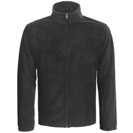 White Sierra Sierra Mountain Fleece Jacket (For Men)