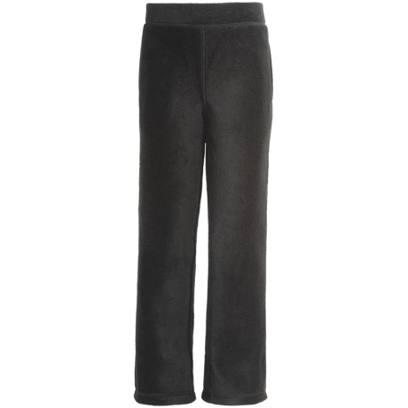 White Sierra Sierra Mountain Fleece Pants (For Youth)