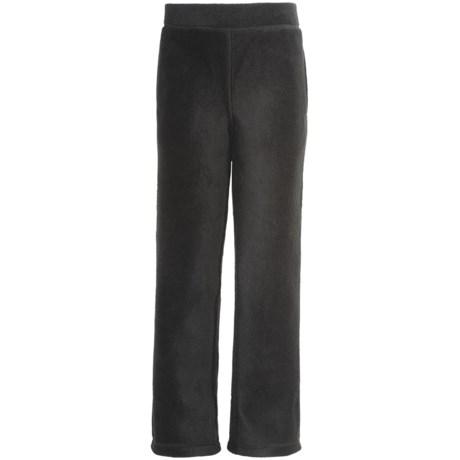 White Sierra Sierra Mountain Fleece Pants (For Youth)