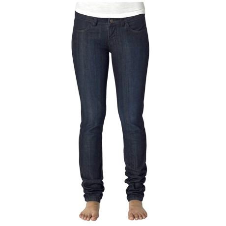 prAna Katia Skinny Jeans - Stretch Denim (For Women)