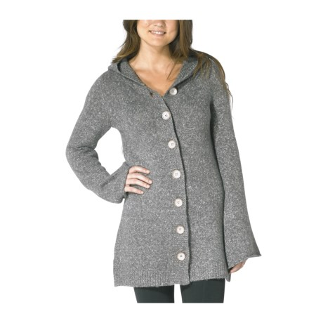 prAna Willow Duster Sweater (For Women)