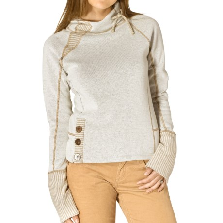 prAna Lucia Sweater (For Women)