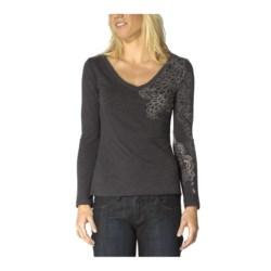 prAna Hanna Shirt - Long Sleeve (For Women)