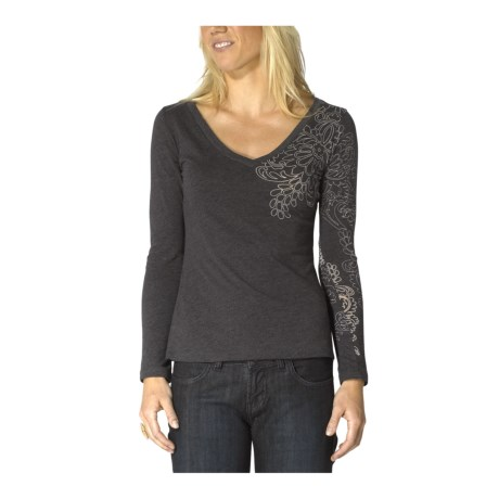 prAna Hanna Shirt - Long Sleeve (For Women)
