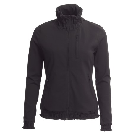 prAna Nichele Jacket - Banded Hem (For Women)
