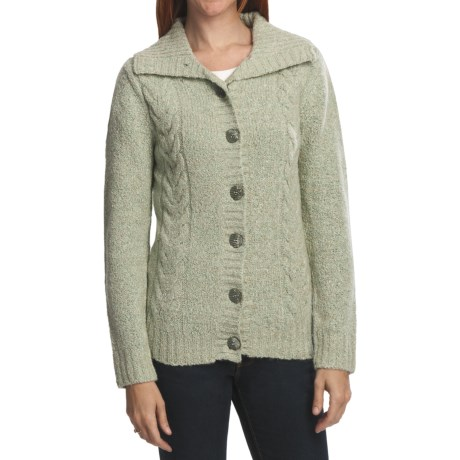 ALPS Sand Creek Cardigan Sweater (For Women)