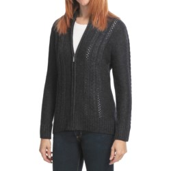 ALPS Ashley Falls Cardigan Sweater (For Women)