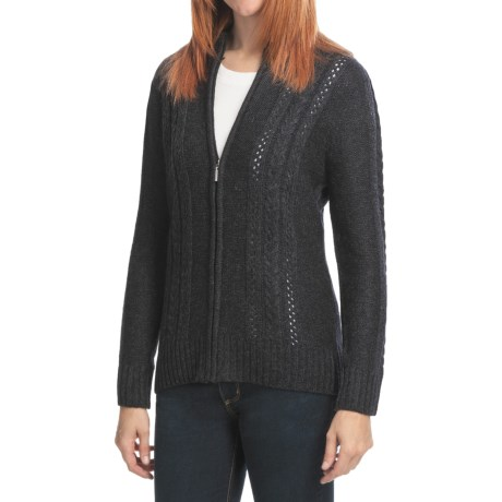 ALPS Ashley Falls Cardigan Sweater (For Women)