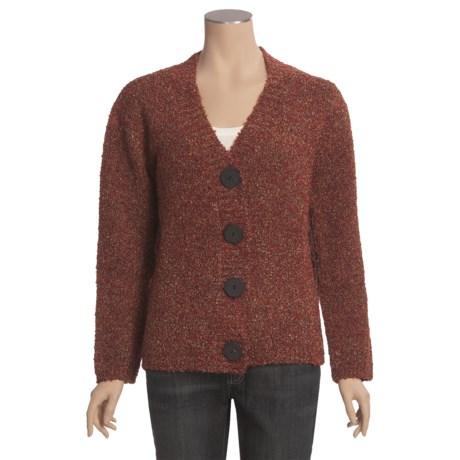 ALPS Cordelia Cardigan Sweater (For Women)