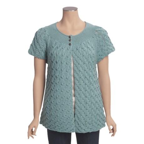 ALPS Talia Sweater (For Women)