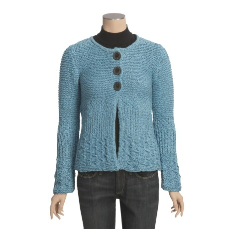 ALPS Sabrina Cardigan Sweater (For Women)