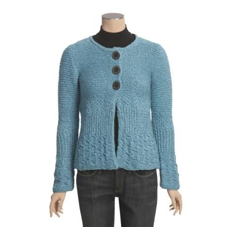 ALPS Sabrina Cardigan Sweater (For Women)