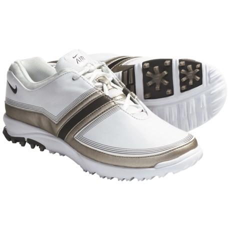 Nike Golf Air Brassie Golf Shoes (For Women)