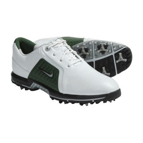 Nike Golf Zoom Trophy Golf Shoes (For Men)
