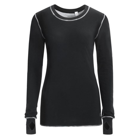 Gramicci Odelia Reversible Shirt - Long Sleeve (For Women)