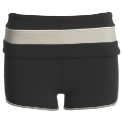 Gramicci Merrion Athletic Shorts - UPF 50 (For Women)