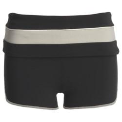 Gramicci Merrion Athletic Shorts - UPF 50 (For Women)