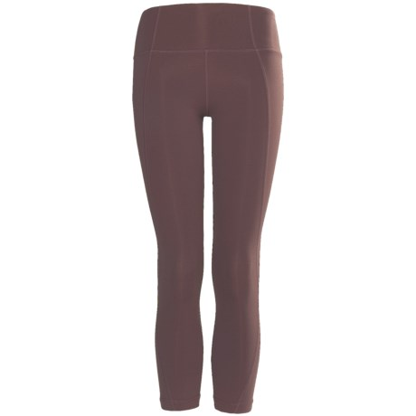 Gramicci Oren Cropped Leggings - UPF 50 (For Women)