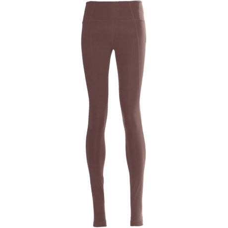 Gramicci Oren Leggings - UPF 50 (For Women)