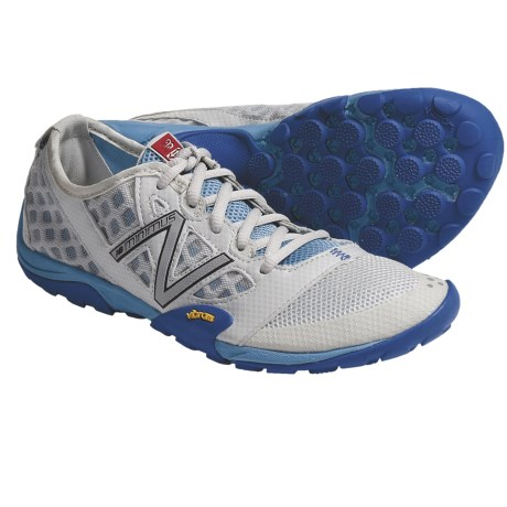 New Balance Minimus WT20 Trail Running Shoes - Minimalist (For Women