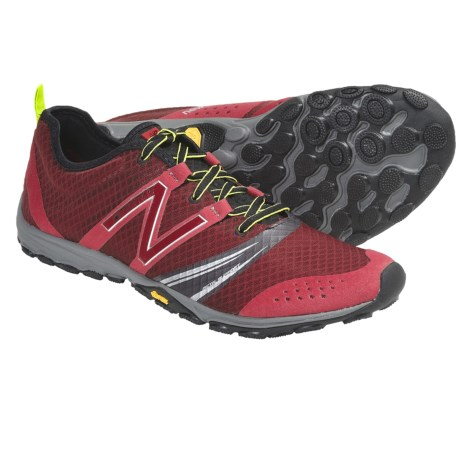 New Balance Minimus MT20 Trail Running Shoes - Minimalist (For Men)