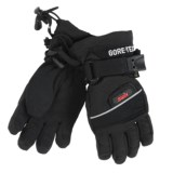 Swix Utility Gore-Tex® Gloves - Waterproof, Insulated (For Kids)