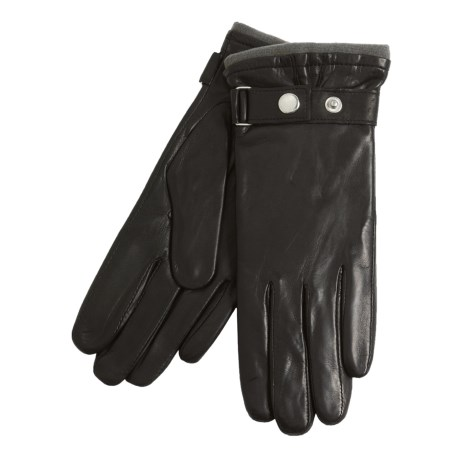 Cire by Grandoe Journey Gloves - Premium Sheepskin Leather (For Women)