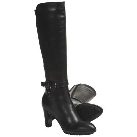 Aquatalia by Marvin K. Pips2 Tall Boots - Weatherproof, Leather (For Women)