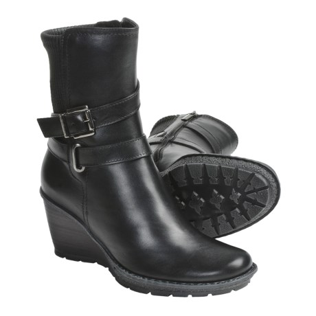 Aquatalia by Marvin K. Fire2 Boots - Weatherproof, Leather (For Women)