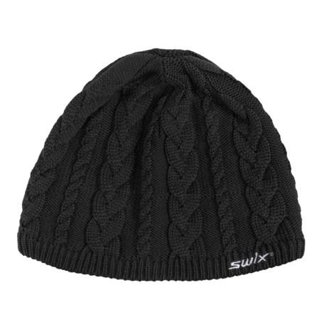 Swix Filippe Beanie Hat (For Men and Women)